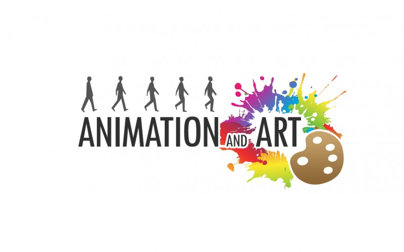 Logo Design & Animation